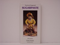 Art of Sugarcraft, Sugar Paste Book