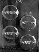 Aspirin Mold