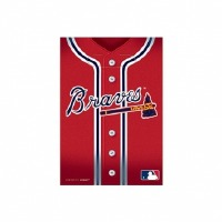 Atlanta Braves Loot Bags