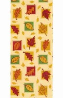 Autumn Leaves Treat Bags 20 ct