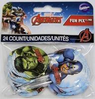 Avengers Fun Pix 24 CT