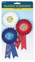 Award Medals 3 CT