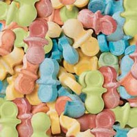 Baby Pacifier Candies 12 OZ
