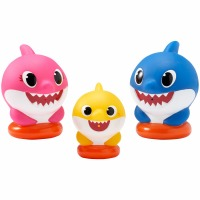 Baby Shark Decoset