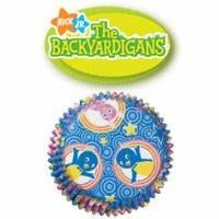 Backyardigans Baking Cup 50 CT