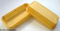 BakeMold Mini Loaf 100 CT