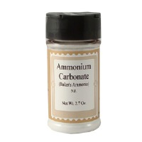 Bakers Ammonia 2.7 OZ