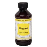 Bakery Emulsion Banana 4 Ounce