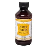 Bakery Emulsion Butter 4 Ounce