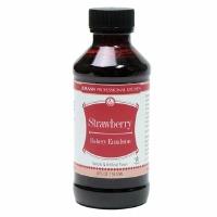 Bakery Emulsion Strawberry 4 Ounce