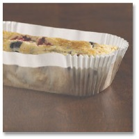 "Baking Cup 3.25""X1-7/8"" 500 Count"