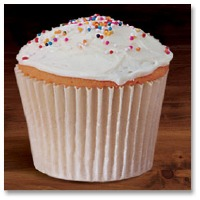 """Baking Cup 3.5""""X1-1/2"""" 500 Count"""