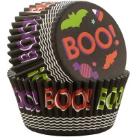 Baking Cup BOO 75CT