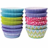 Pastel Baking Cups 300 CT