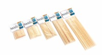 "Bamboo Skewers 9"" 100 CT"