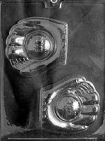 Baseball Glove & Ball Mold
