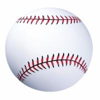 Baseball Pop Top
