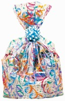Basket Bag Party Streamers