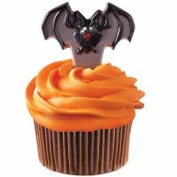 Bat Candy Picks Mold