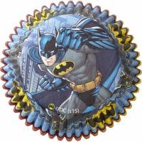 Batman Baking Cup 50 CT