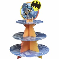 Batman Treat Stand