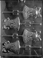 Bell Lolly Mold