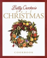 Betty Crockers Xmas Cookbook