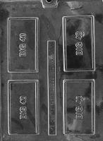 Biz-Card Big 40 Mold