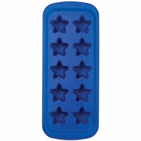 Blue Star Ice Cube Mold