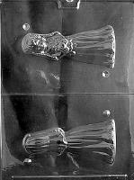 Bride 3D Mold