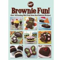 Brownie Fun Book - Wilton