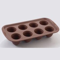 Brownie Pop Mold 8 CAV