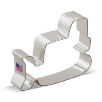 Bulldozzer 4.25 Cookie Cutter