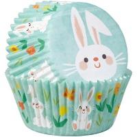 Bunny Baking STD Cup 75
