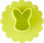 Bunny Head Silicone Mold
