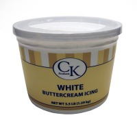 Buttercream Icing 3.5 LB