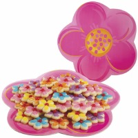 Wilton Cake Board Flower - 3 Pack