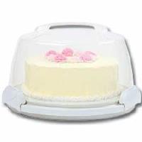 Cake Caddy