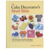 Cake Decorators Motif Bible