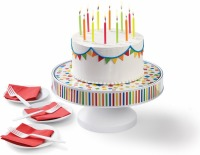 Cake Pedestal DYI