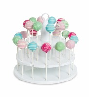 Cake Pop Stand Holds 24