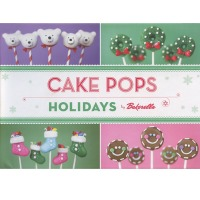 Cake Pops for the Holidays
