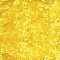 Cake Sparkles - Yellow