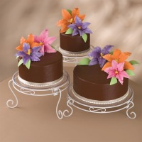 Cake & Treat Stand 15-PC Set
