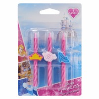 Candle Set-Disney Princess