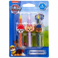 Candle Set-Paw Patrol