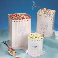Candy Buffet Contain/Kit Paper