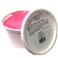 Candy Centers 1 LB Raspberry