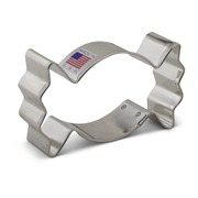 """Candy Cookie Cutter 3 5/8"""""""