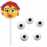 Candy Eyeballs 0.88 OZ.